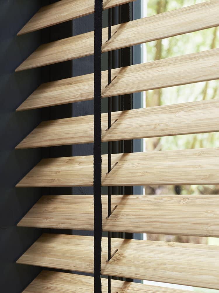 Innred med bambus. Årets store trend.