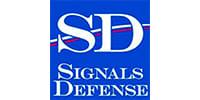 Signals defense logo
