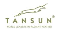 tansun-varmelamper-logo
