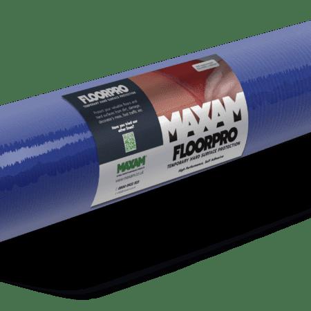 MAXAM gulvbeskyttelse