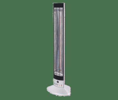 Provida varmetårn sølv